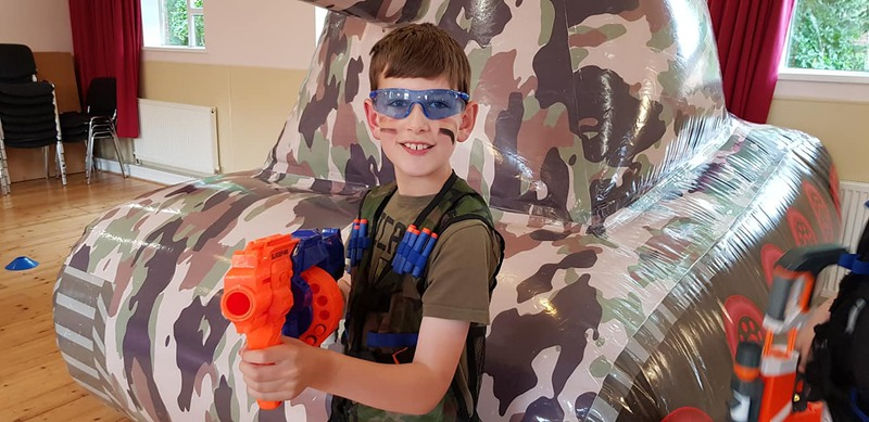 Kid S Fortnite Party 5 Star Reviews